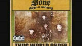 Bone Thugs-N-Harmony- Set It Straight