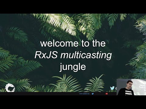 Thumbnail for RxJs Multicast von Jan Niklas Wortmann auf der AngularRuhr 23.05.19