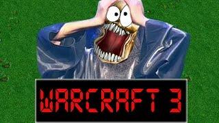 Своя игра по Warcraft 3 #2 Foggy, Xite, 2KXAOC