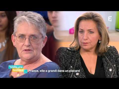 France et Frédéric : ils ont contrarié le destin - #REPLAY #touteunehistoire