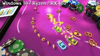 Toybox Turbos PC Gameplay 1080p 60fps