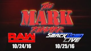 A satirical recap of RAW and Smackdown Live for the week of 10/24/1...