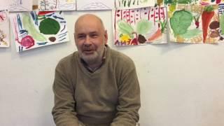 Дмитрий Фокин. Опорный голос - естественный метод обезболивания в родах