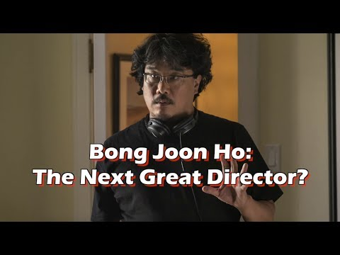 OKJA  The Cast on Working With Director Bong Joon Ho