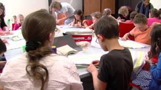 """Loisirs : un atelier couture pour apprendre """"à faire soi-même"""""""