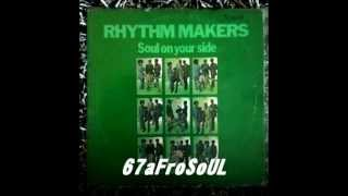 ✿  RHYTHM MAKERS - Zone (1976) ✿