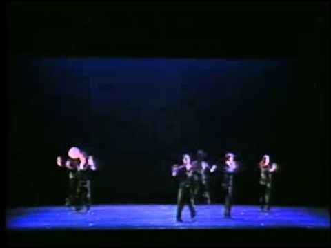Laura Dean Dance & Music  TYMPANI