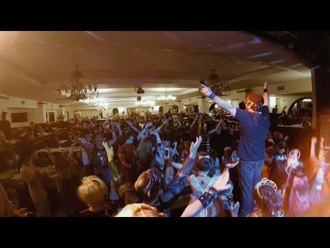 Kadena Officers' Club Kiddie Disco - Sights & Sounds
