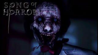 SONG OF HORROR #09 ● Totgeglaubte leben länger ● Let's Play Song Of Horror