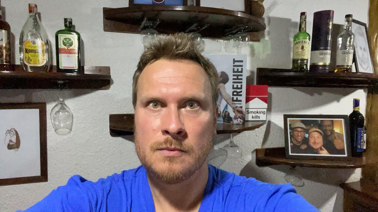 """LIVE 🔴 Marcel """"Erbsenzähler"""" Barz schlägt zurück, Jan Delay macht sich noch peinlicher und mehr"""