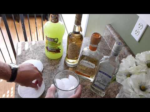 Save The Perfect Margarita & How to Make It Snapshots