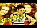 Happy Ending Movie Trailer Launch | Saif Ali Khan, Ileana D'Cruz, Govinda & Kalki