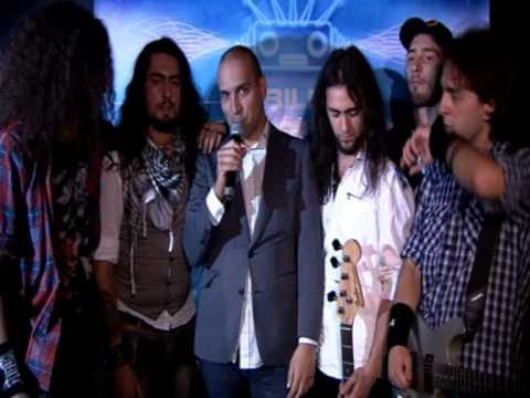 Tbilisi Newcomers 2012 - Final Concert