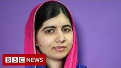 Malala says girls education worth fighting for - BBC News