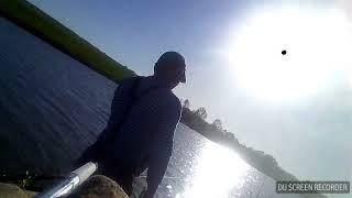 Отдых, рыбалка, Маевка