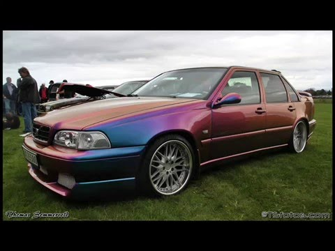 volvo 850 tuning youtube. Black Bedroom Furniture Sets. Home Design Ideas