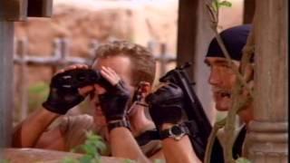 Б-ролик викочування: Грім ''в раю ШІ'' (1994)