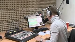 Радио 'Record' вышло в прямой эфир в Новом Уренгое.