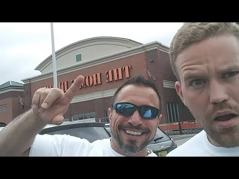 The Home Depot Tool Deals In New Jersey 🔴Live!