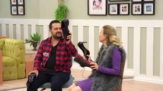 Evlilik Okulundaki Ayakkabı Oyunu Çok Eğlenceli 2