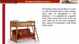 Cheap Futon Bunk Bed