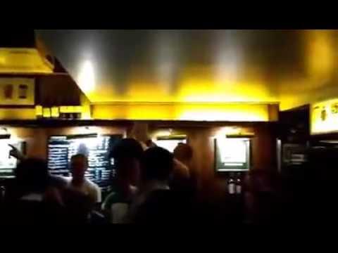 Irish fans dream of a team of Gary Breens