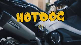 IZI - HOTDOG Ft ZS ( officiel video )