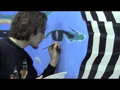 Kunstproject voor SNT Antwerpen