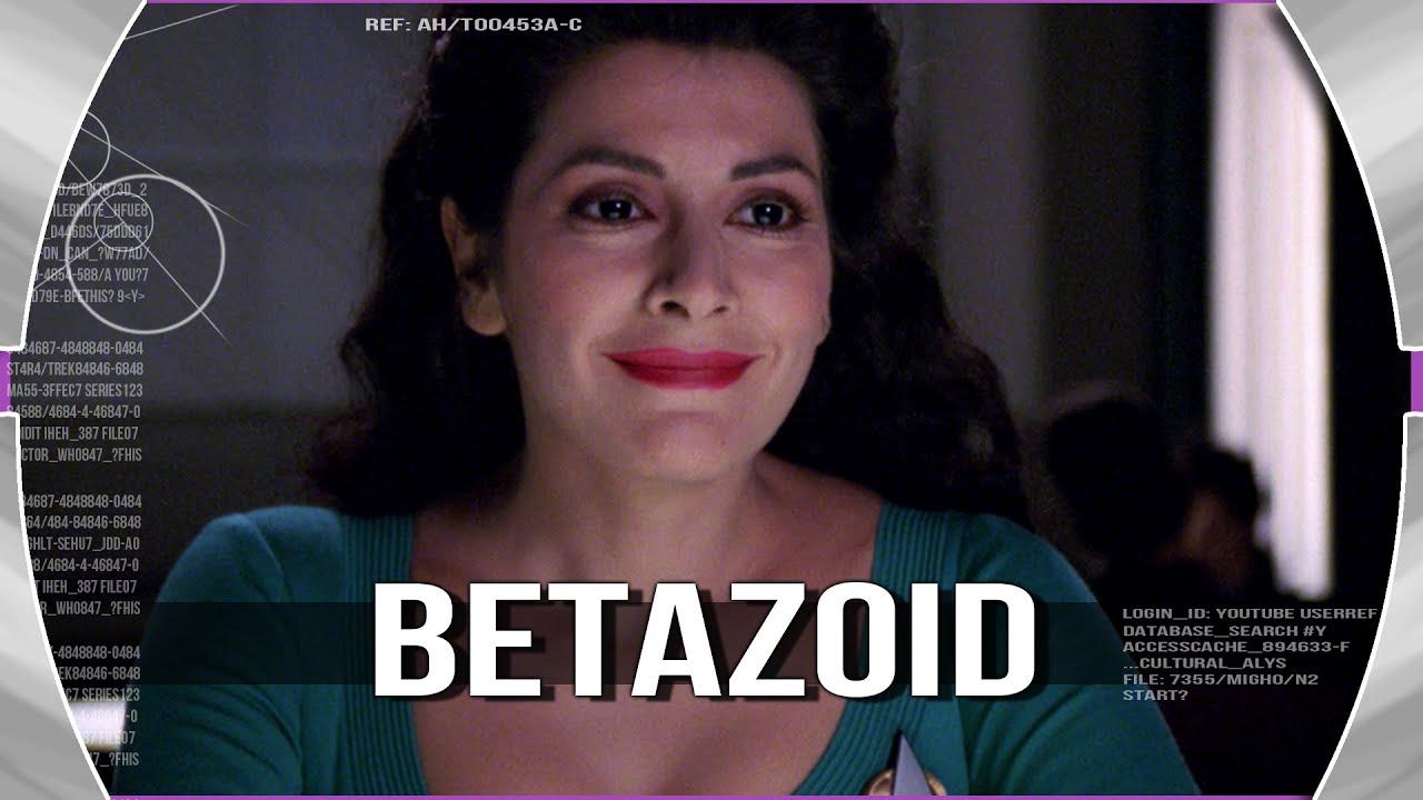 Download BETAZOIDS: Cultural Index