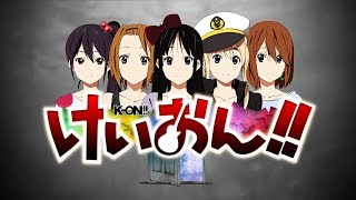 K-ON! - Fuwa Fuwa Time (Houkago Tea Time)