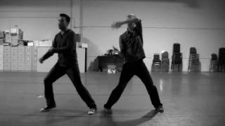 JRA- By Chance (You and I) Choreography by Jacob Carrell ft Diego Chang