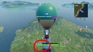 Fortnite Glitch: How To Get Keep Sheilds From Spawn Island 100% Working