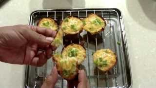Jalapeno Cheese Bread (low Carb)