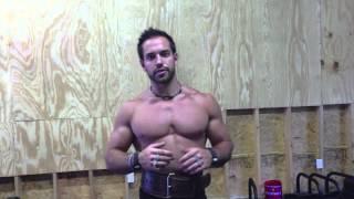6-11-13 Project Mayhem - CrossFit Career Path