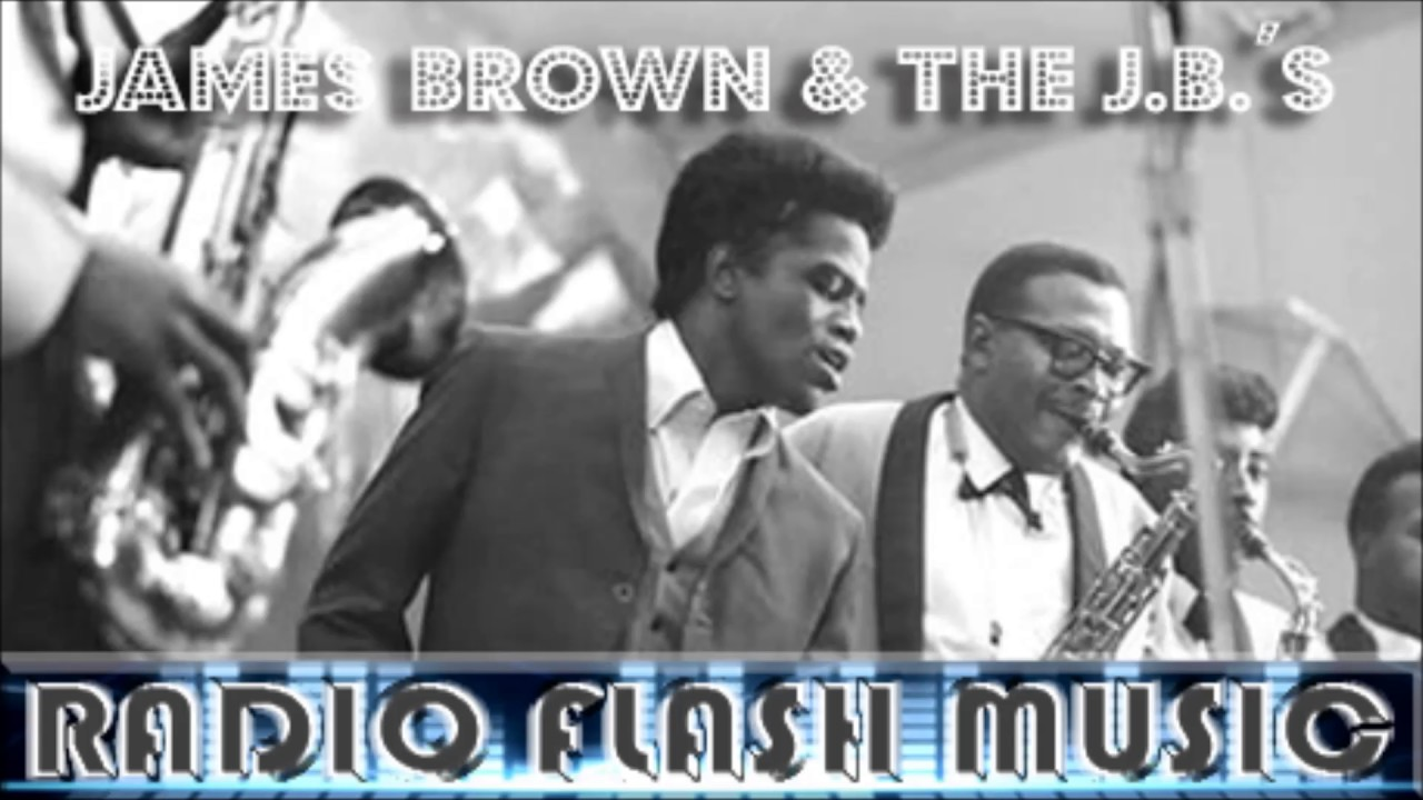 JAMES BROWN FRED WESLEY & THE J B ´s More Peas