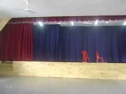 Stage and Auditorium Curtains