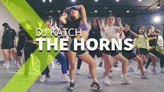 [ Performance ver. ] DJ KATCH - The Horns / JaneKim Choreography.