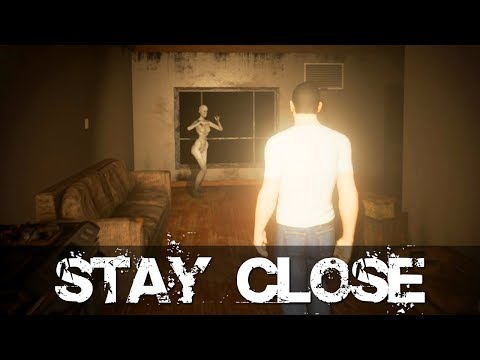 Let's Play Stay Close w/ GaLm and Chilled