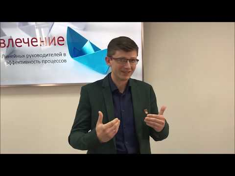 Отзыв от Павла, участника экскурсии на завод Велмаш с мастер-классом ORGPM CG