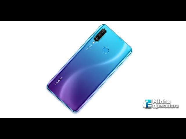TIM começa a vender smartphones da Huawei