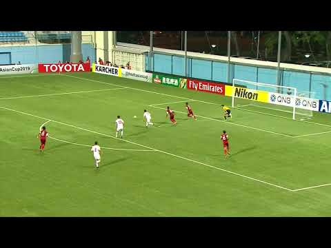Home United FC 0-2 4.25 SC (AFC Cup 2018 : Inter-Zonal Semi-Final First Leg)