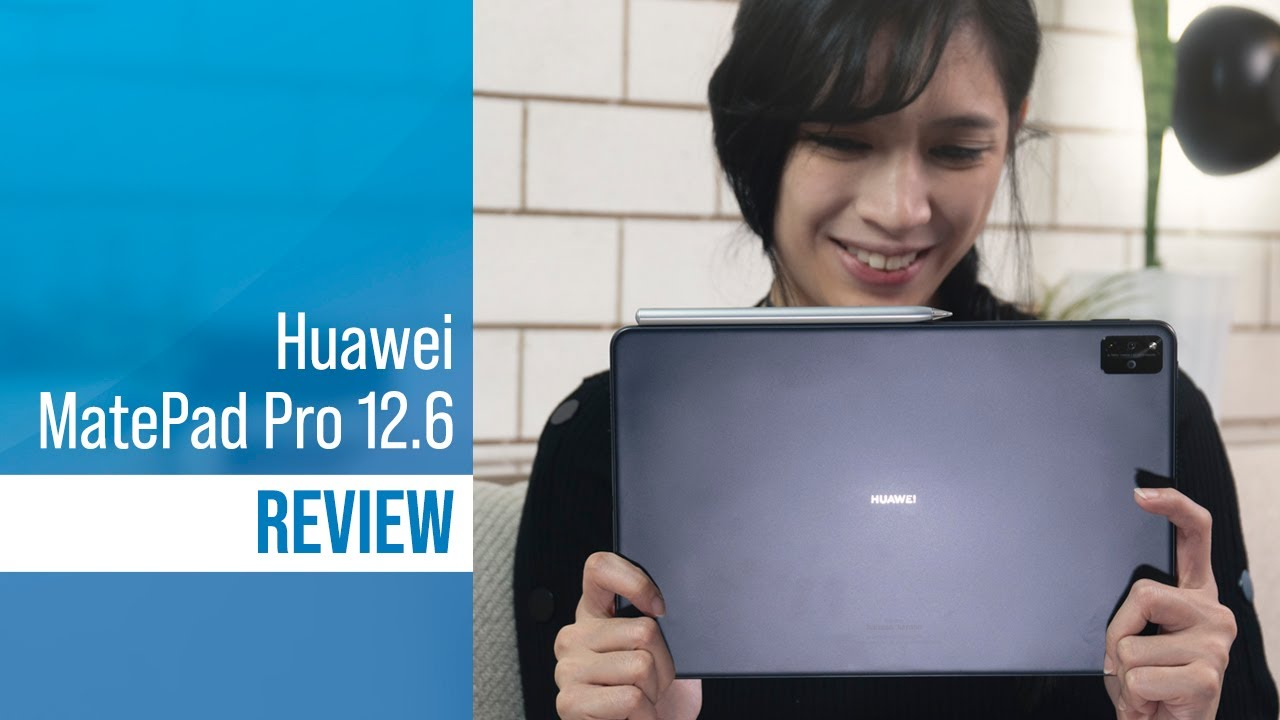 Huawei MatePad Pro 12.6 (2021) long-term review:  Is it still worth getting?