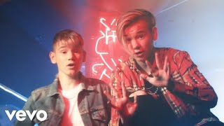 Marcus Andamp Martinus - Invited