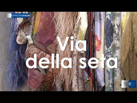 A Italian Excellence: Mantero Case History at Officina Italia