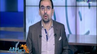 «وساطة غير نزيهة» مقال الكاتب الصحفي مكرم محمد احمد