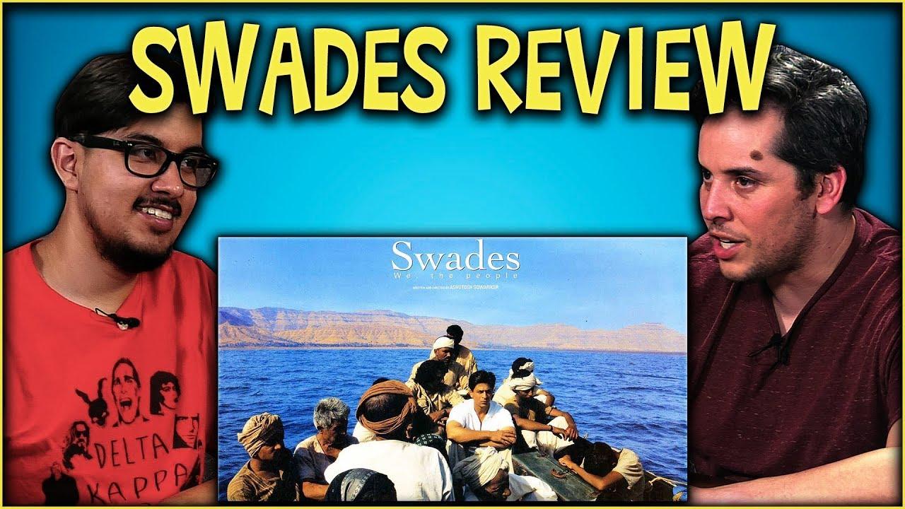 Swades Full Movie