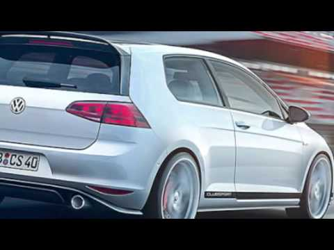 2018 volkswagen golf gti clubsport youtube. Black Bedroom Furniture Sets. Home Design Ideas