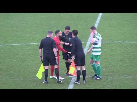 Beaconsfield Town FC v Thame United FC | 03-02-18 - Full Evo Stik South East League Match