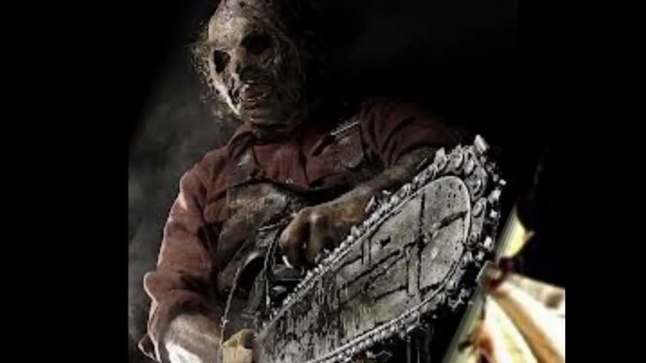 "The Texas Chainsaw Massacre - Thomas Hewitt ""Leatherface ..."
