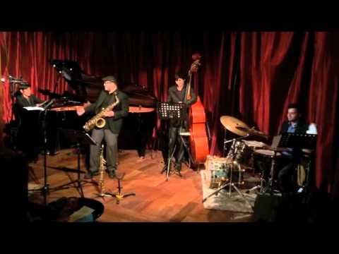 Luis Carlos Perez @ Danilo's Jazz Club - Celebrando Victor Boa y Tambo Jazz